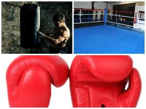 Daren Zenner Boxing Trainer